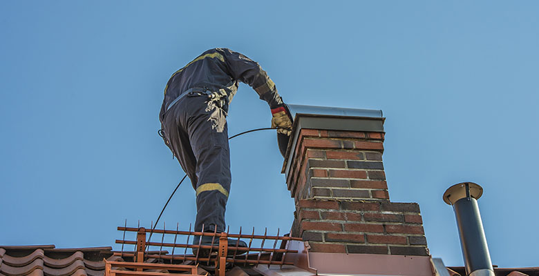 Chimney Sweep 3 Things To Do When Cleaning The By